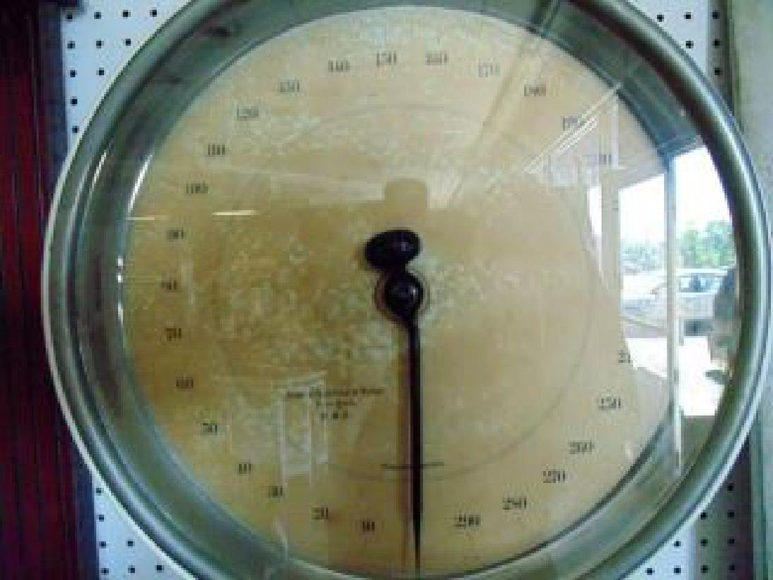 Vintage Physicians Office Scale - 3