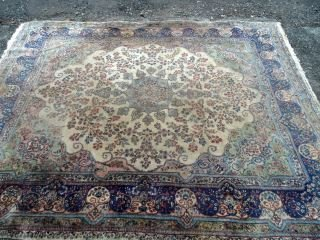 Oriental Rug Room Size