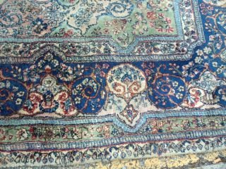 Oriental Rug Room Size - 2