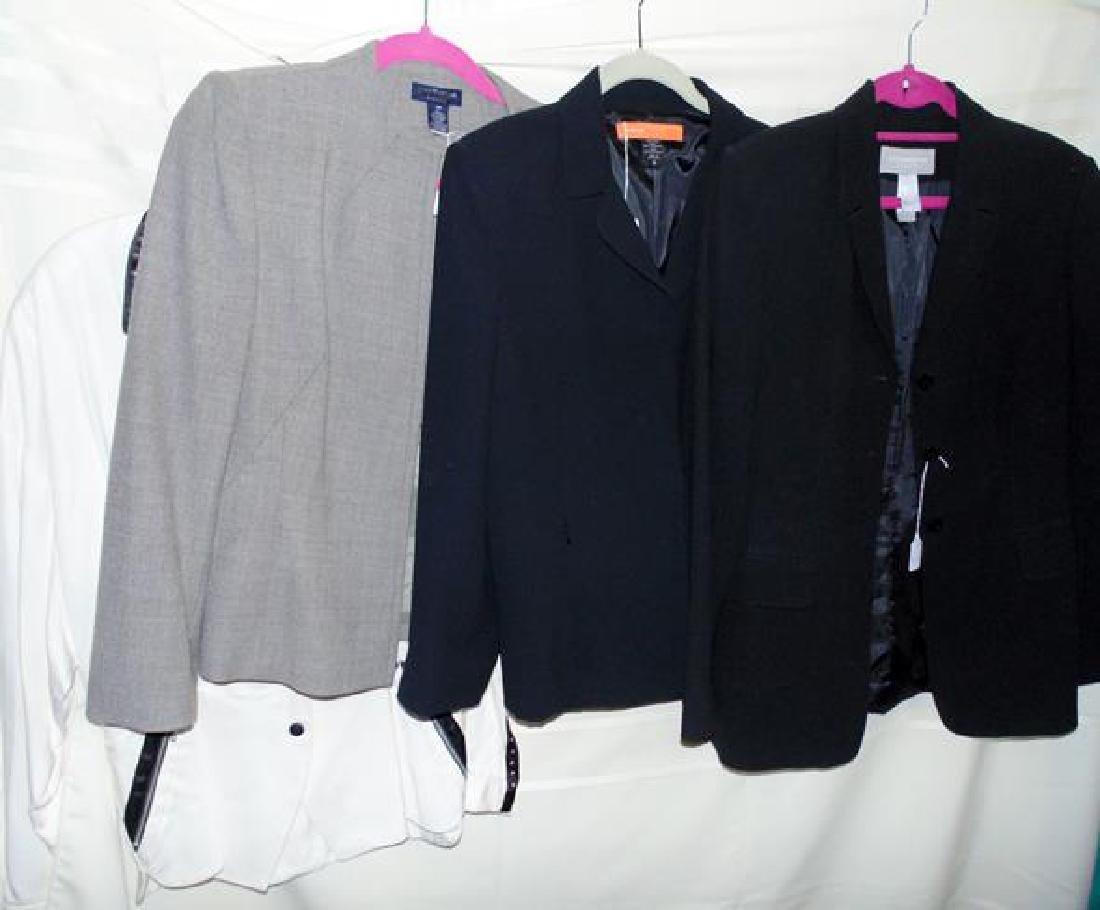 4 Jackets