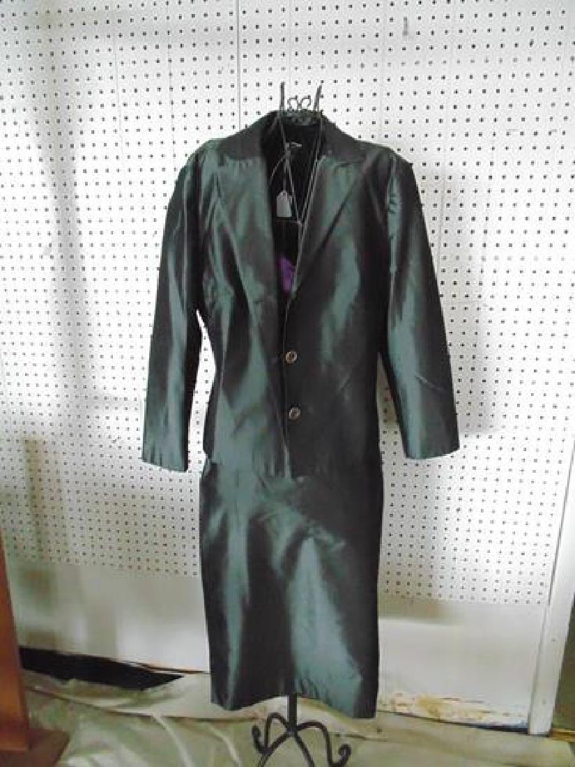 BCBG Max Azaria Skirt Suit
