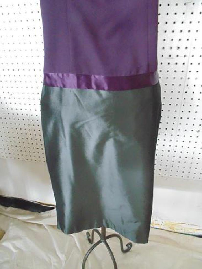BCBG Max Azaria Skirt Suit - 3