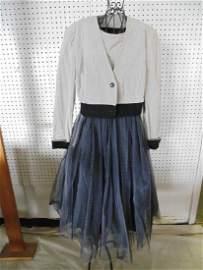 Julie Skarland Dress & Jacket