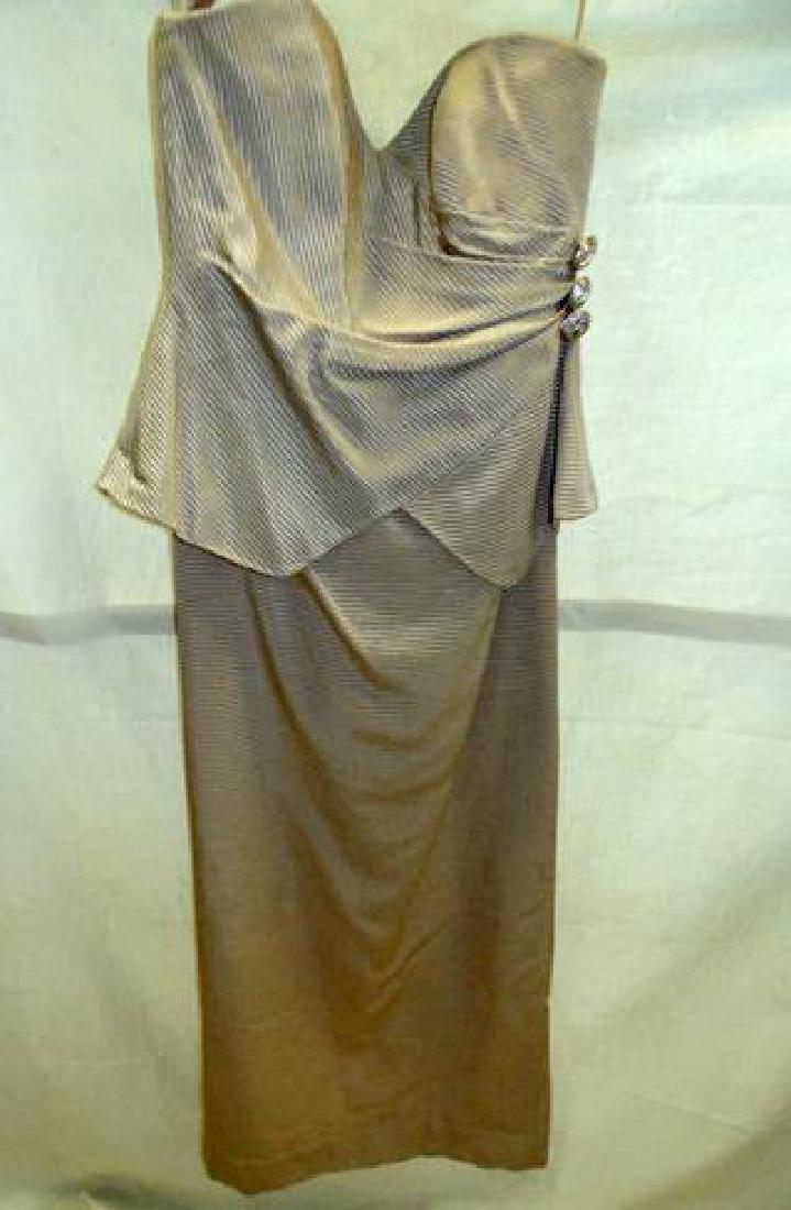 Fabian Molina Evening Dress - 2