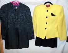 Sasson & Escada Suits