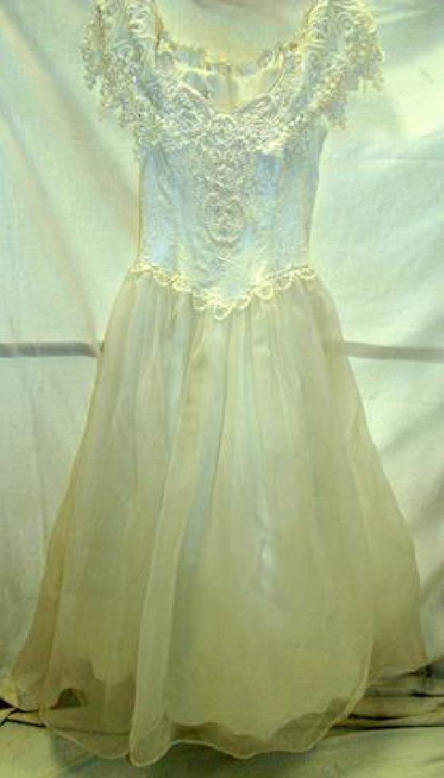 Jessica McClintock Gown