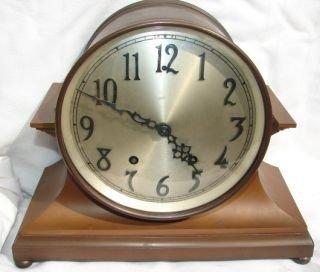 3: Seth Thomas Clock 46513