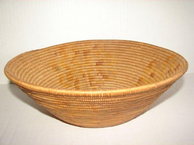 56: Native American Basket