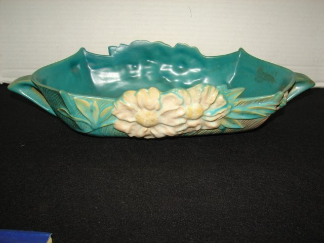 5: Roseville Pottery Bowl