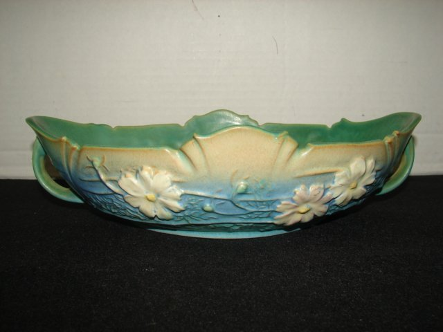 6: Roseville Pottery Bowl