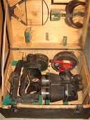 USMA Military Survey Equipment with Tripod