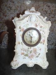 New Haven Porcelain Clock