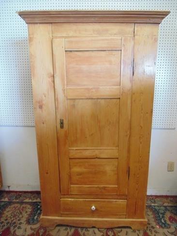 Early One Door Cupboard