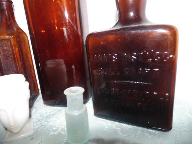 Bottles - 2