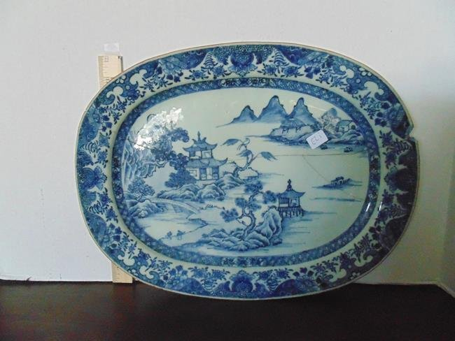 Early Platter