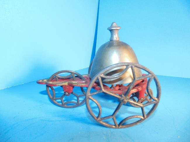 Bell Toy