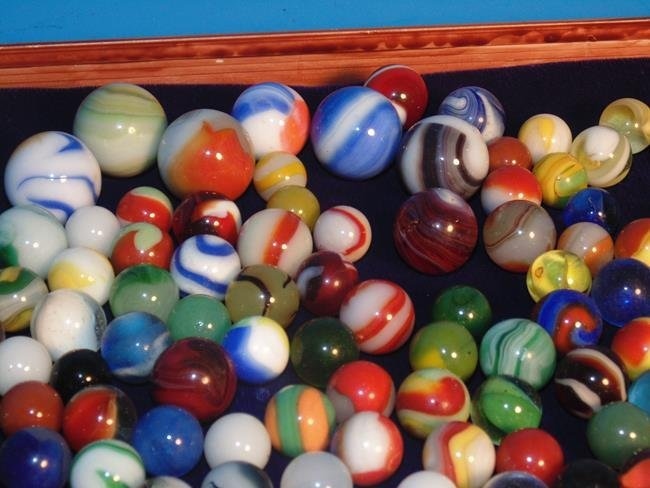 Old Marbles - 2