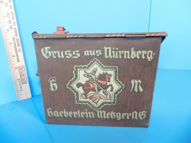 German House Tiin - 3