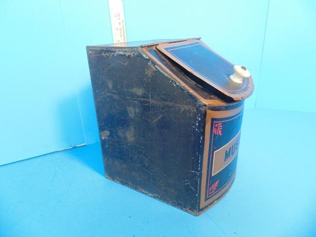 Country Store Spice Tins - 3