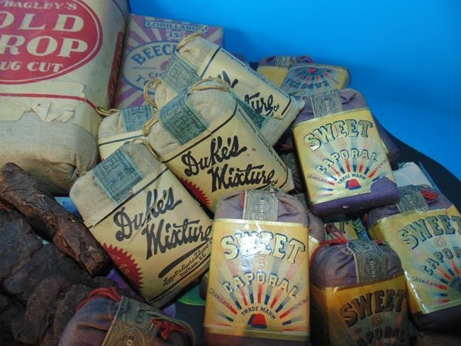 Tobacco in Original Packages - 4
