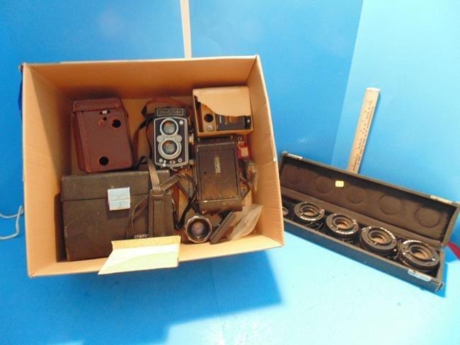 Camera Parts Lenses Parts