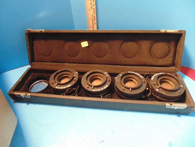 Camera Parts Lenses Parts - 3