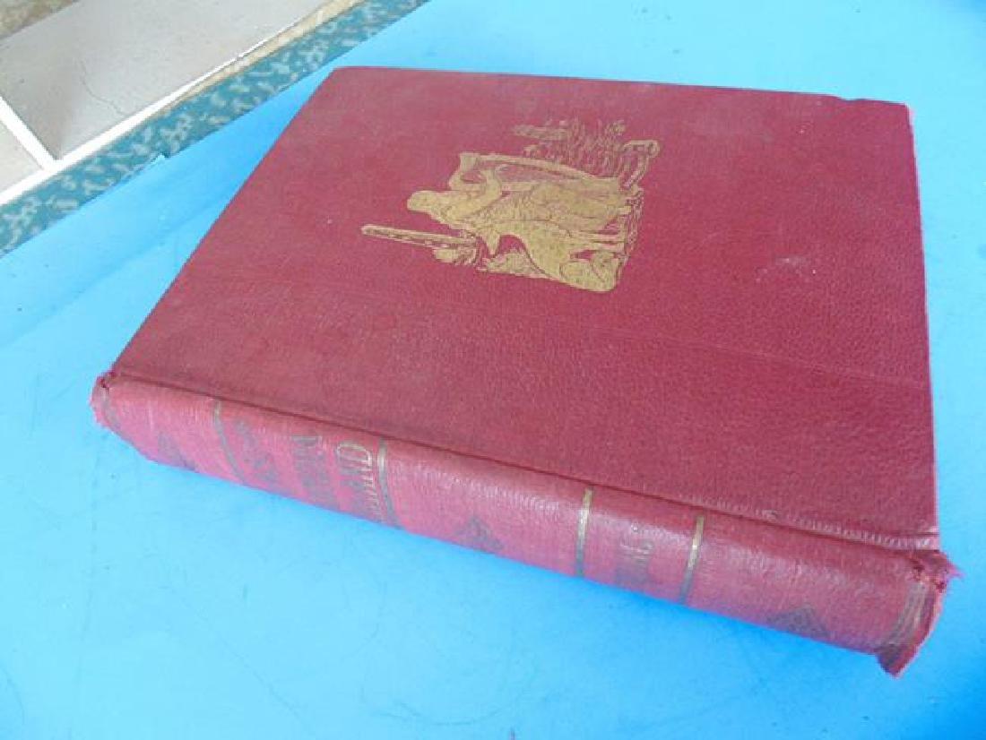 Atlas & Encyclopedia of Ireland