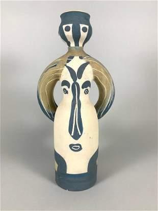 "Pablo Picasso ""Lampe Femme"""