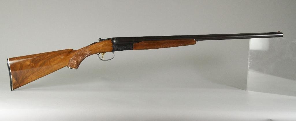 Ithaca 5 KB Shot gun, Side by Side Model 200E-Double