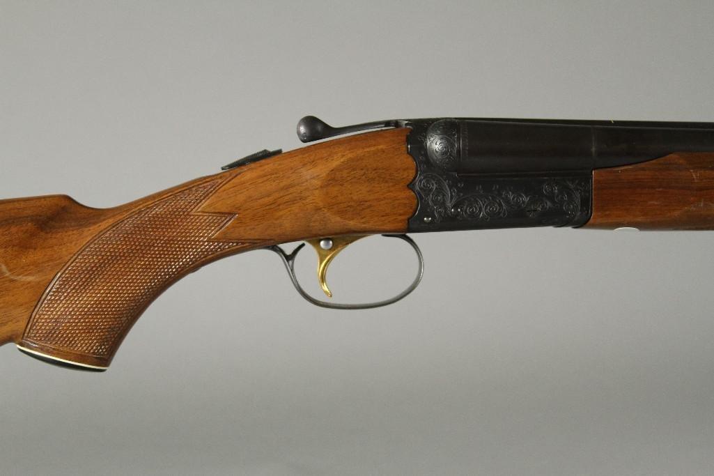 Ithaca 5 KB Shot gun, Side by Side Model 200E-Double - 2