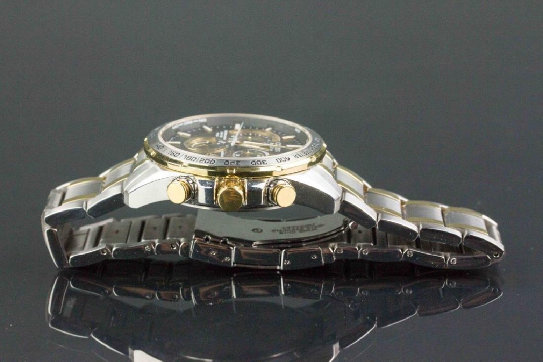 Citizen Eco Drive Perpetual Chronograph Watch - 3