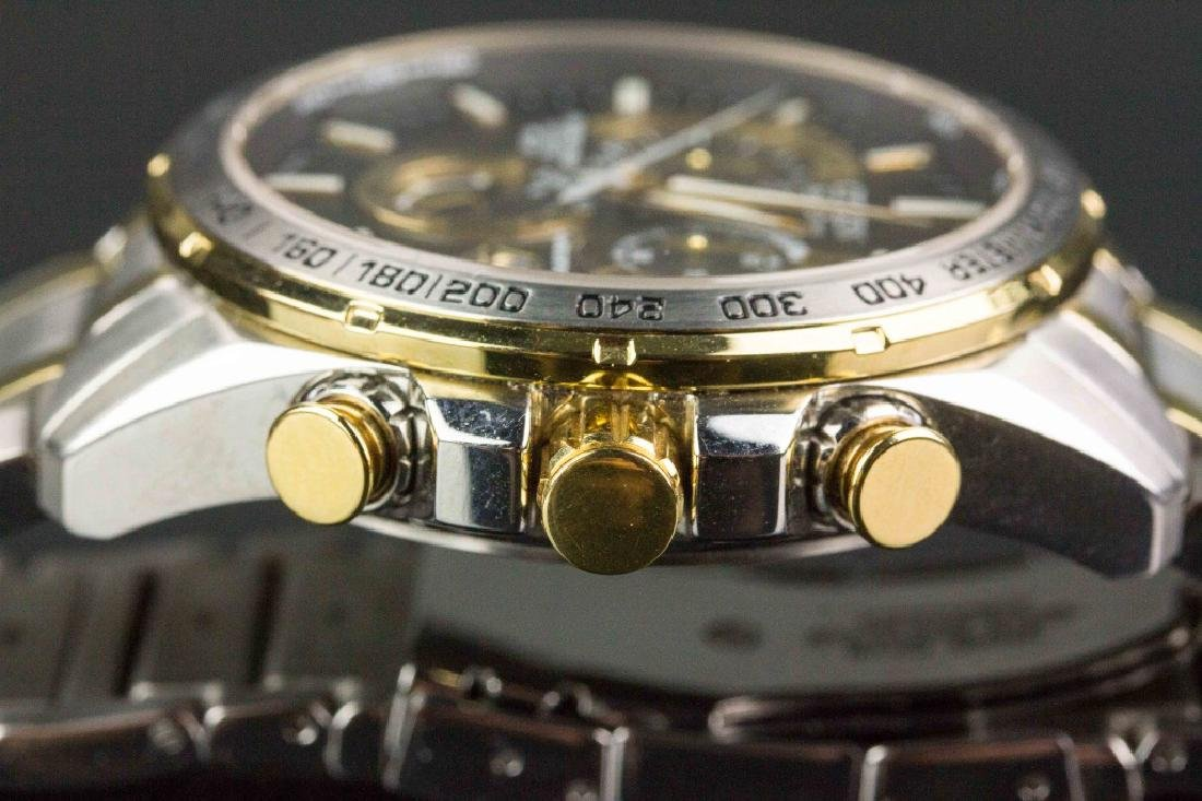 Citizen Eco Drive Perpetual Chronograph Watch - 4