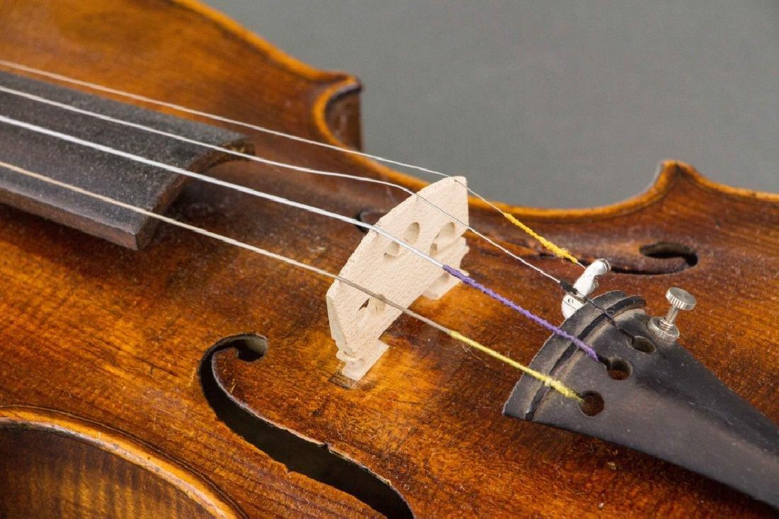 Antonius Stradivarius Cremonensis 1736 Violin - 2