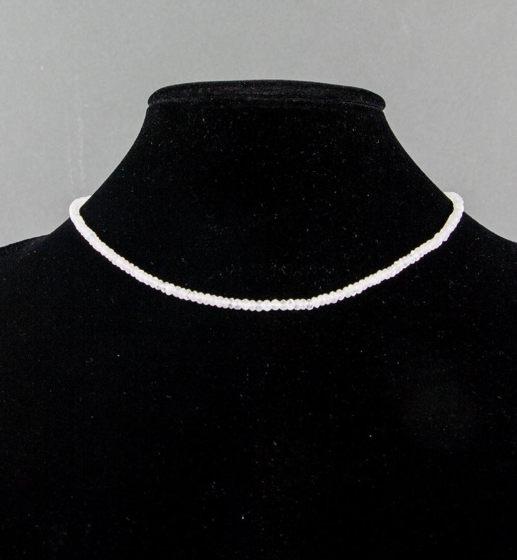 Moonstone Necklace RV$300