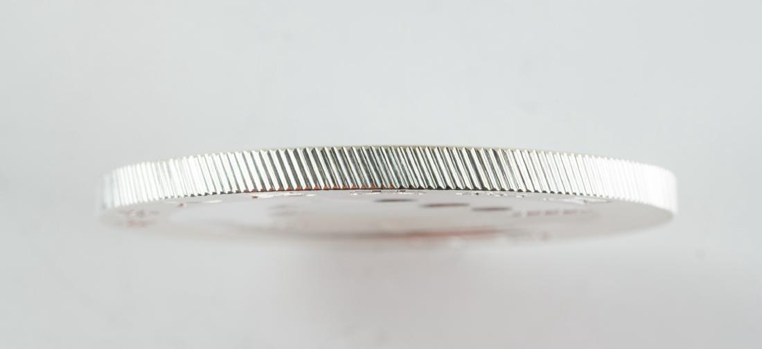 2013 China 10 Yuan Fine Silver (.999) Panda Coin - 3