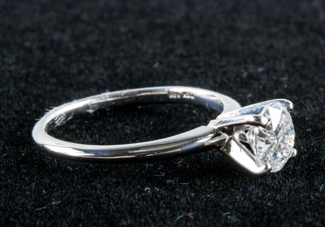 14k Gold 1.04ct Diamond Ring CRV $13150 - 2