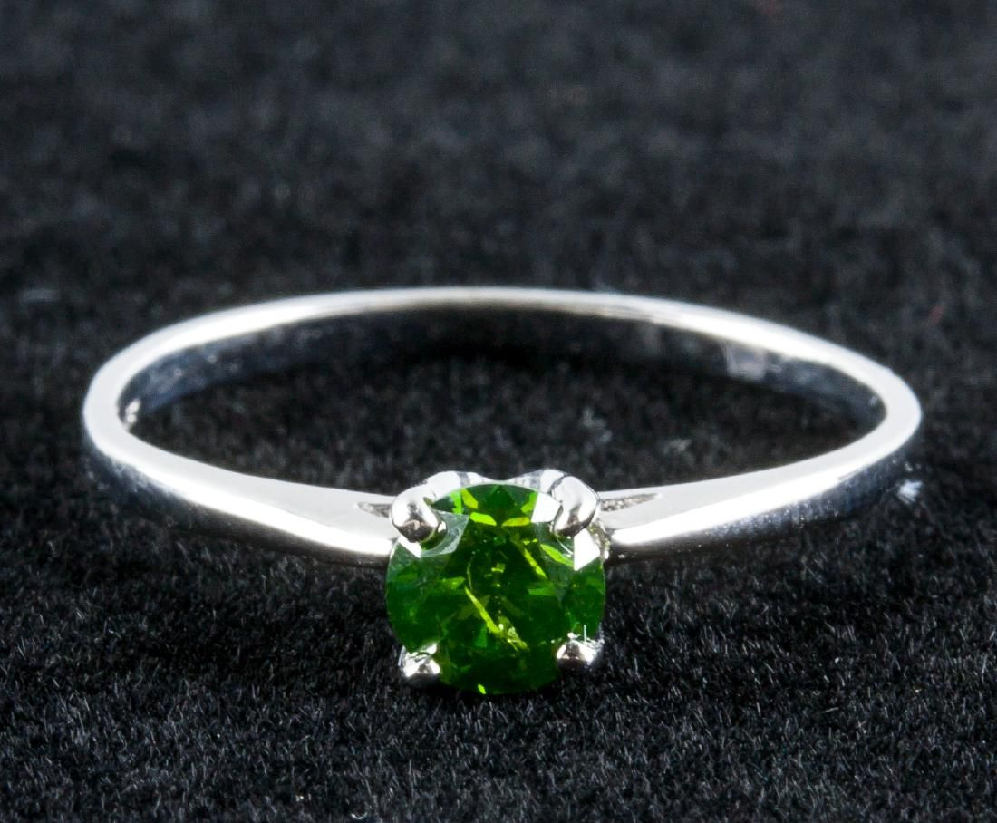 10k Gold 0.65ct Diamond Ring RV $2400