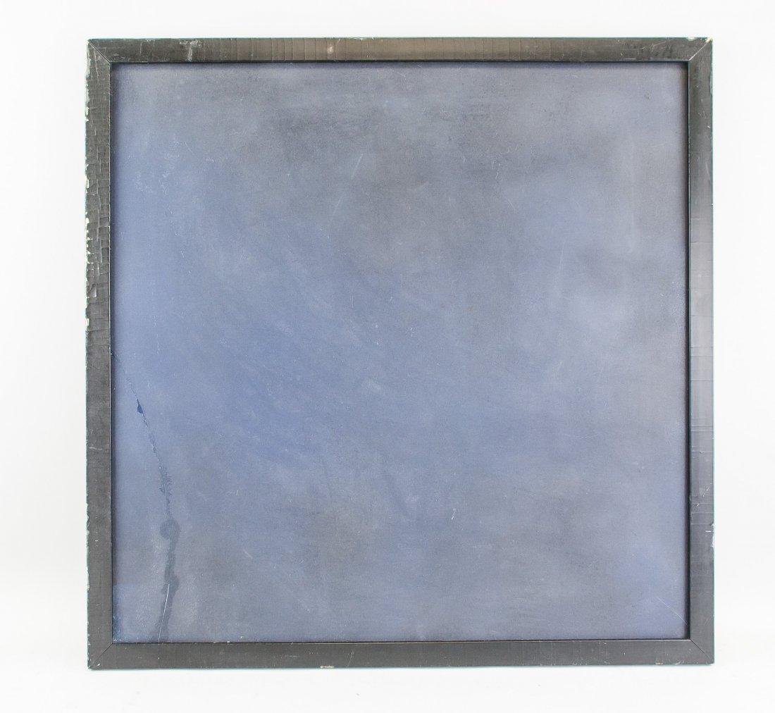 Gerhard Richter (Germany b. 1932) Oil on Glass 1977