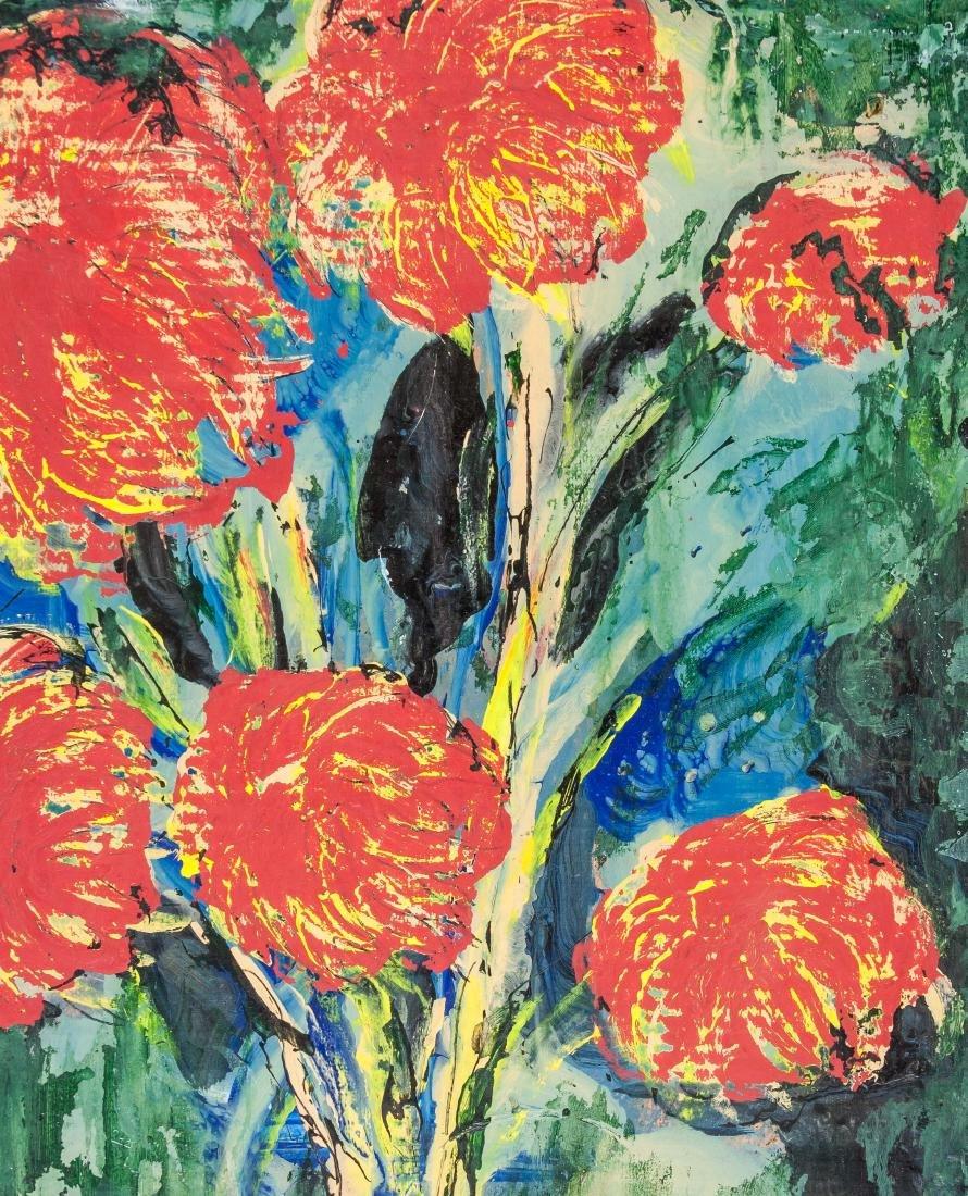 Agoniskty '65 OOC Still Of Flowers - 3