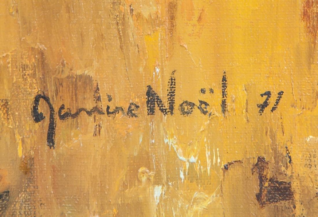 Janine Noel Canadian Dieppe France 19 April 1971 OOC - 4