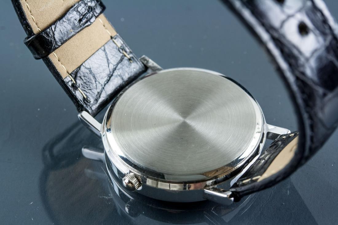 Credit Suiss 1g 999.5 Platinum Ingot Watch w/Cert - 6