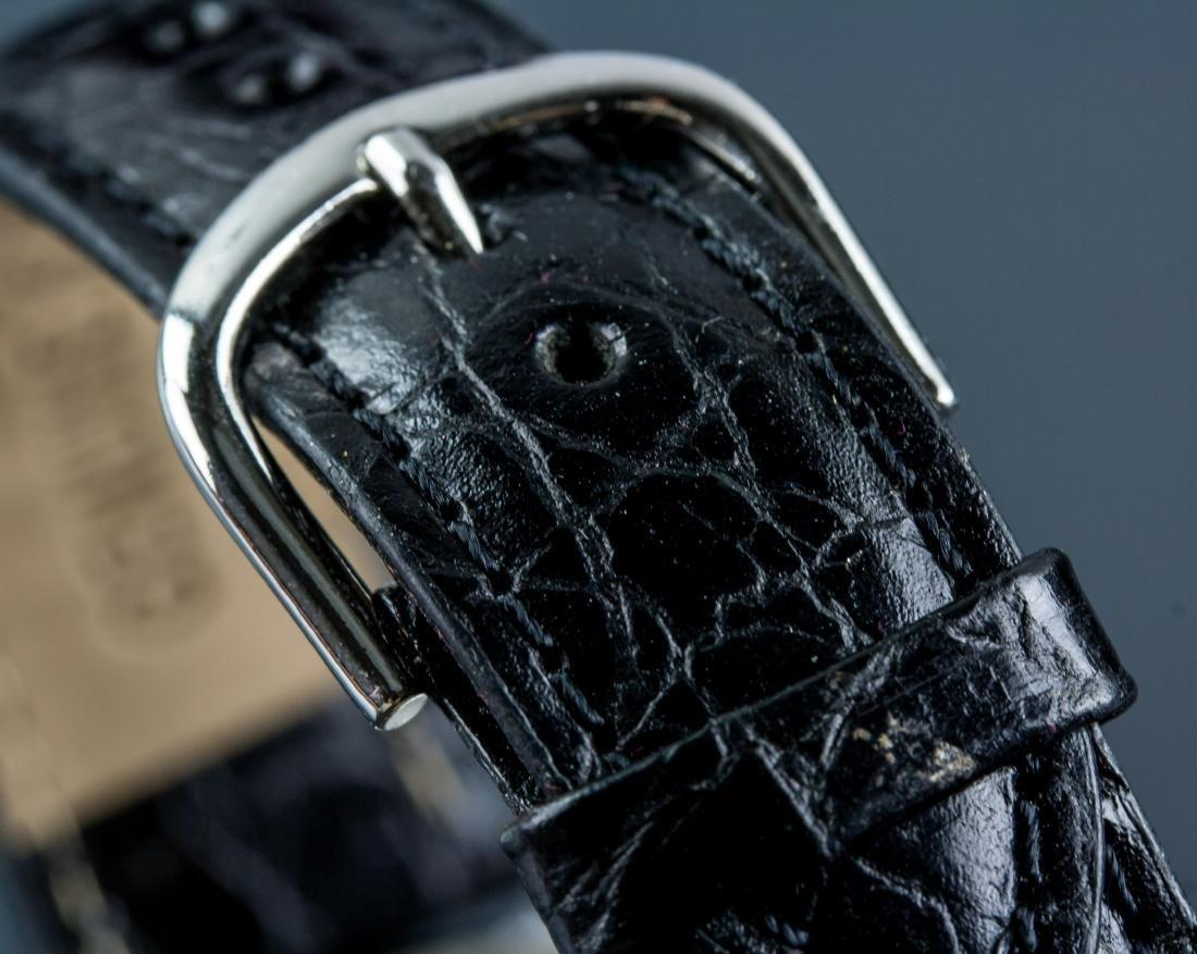 Credit Suiss 1g 999.5 Platinum Ingot Watch w/Cert - 7