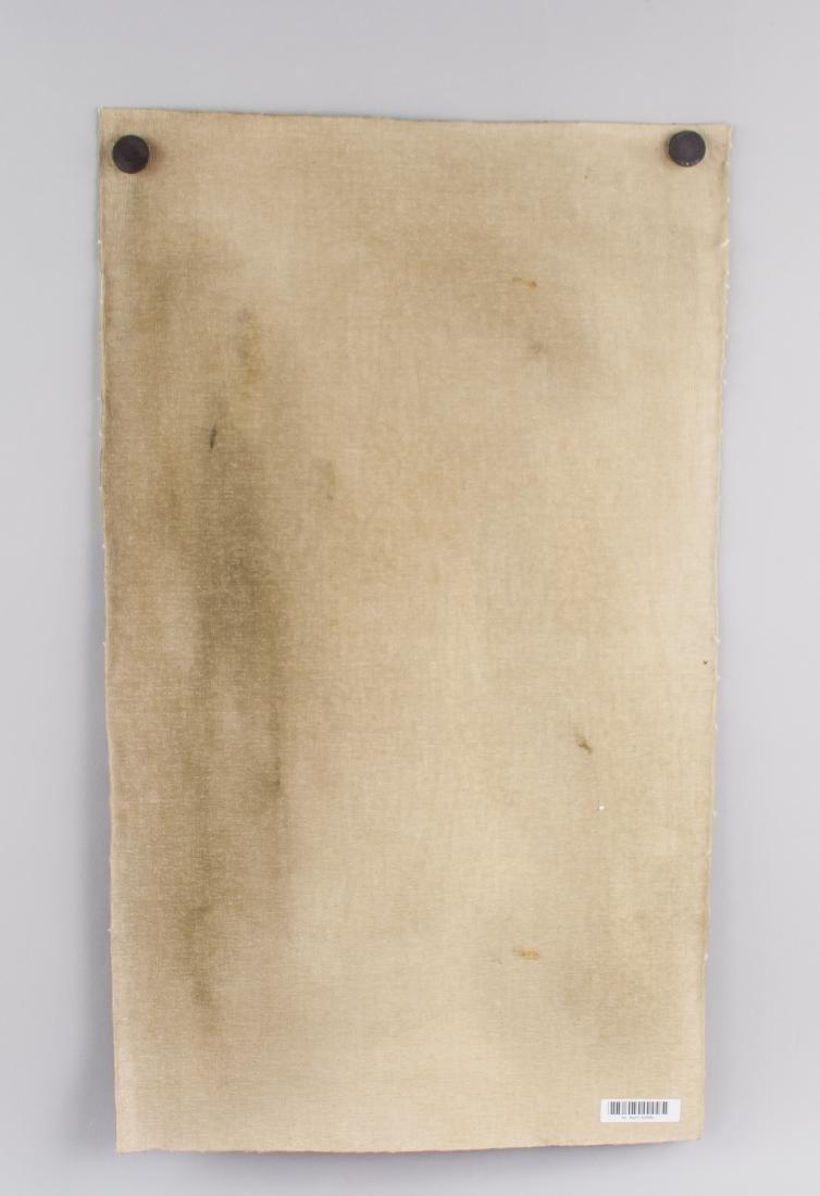 Henri Hayden Polish 1883-1970 Acrylic Cubist - 5