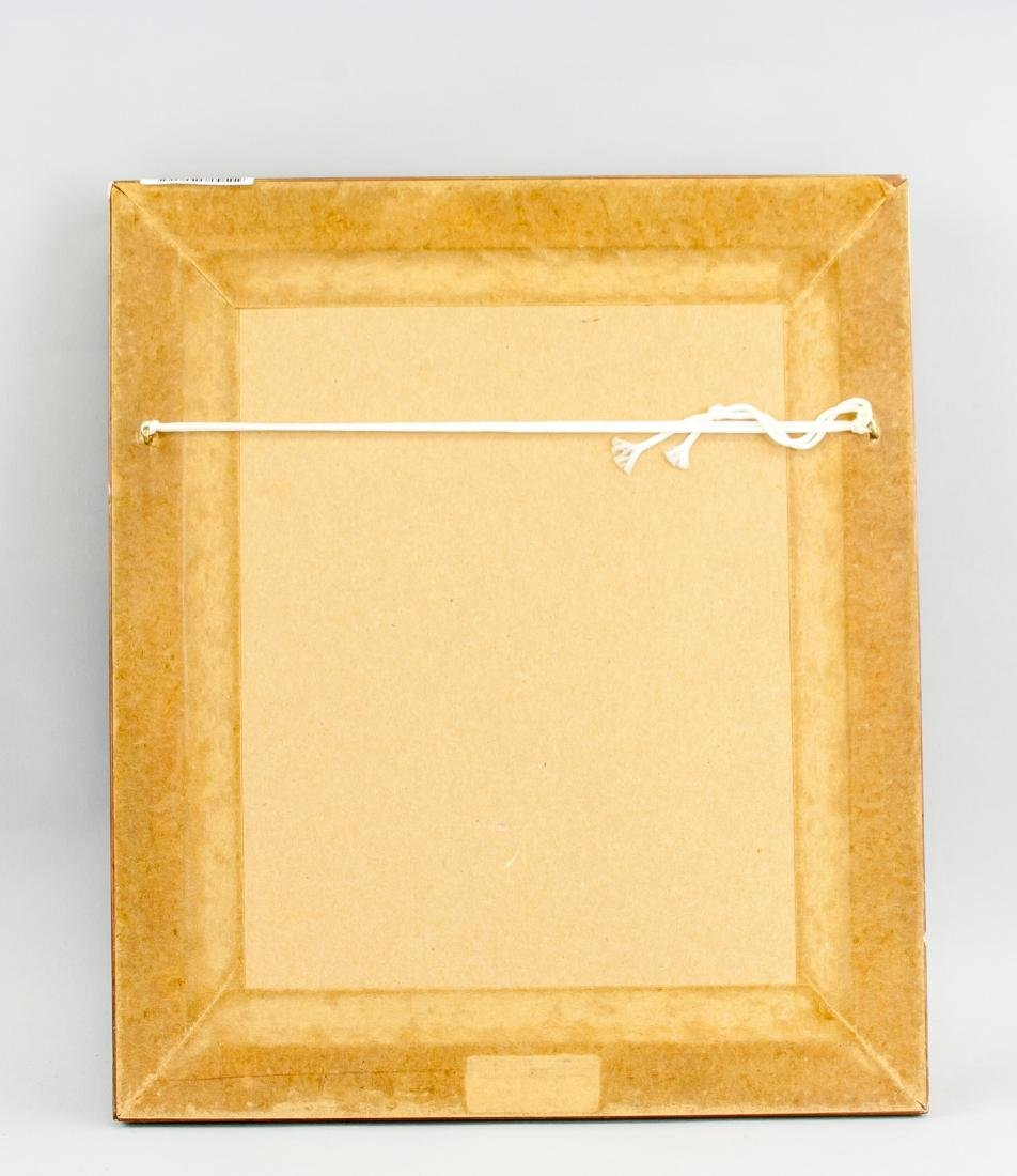 Salvador Dali 1904-1989 Spain Chalk Figure - 5