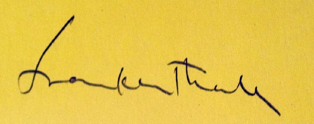 Helen Frankenthaler 1928-2011 US Lithograph Color - 2