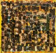 HANS HOFMANN American 18801966 OOC Abstract