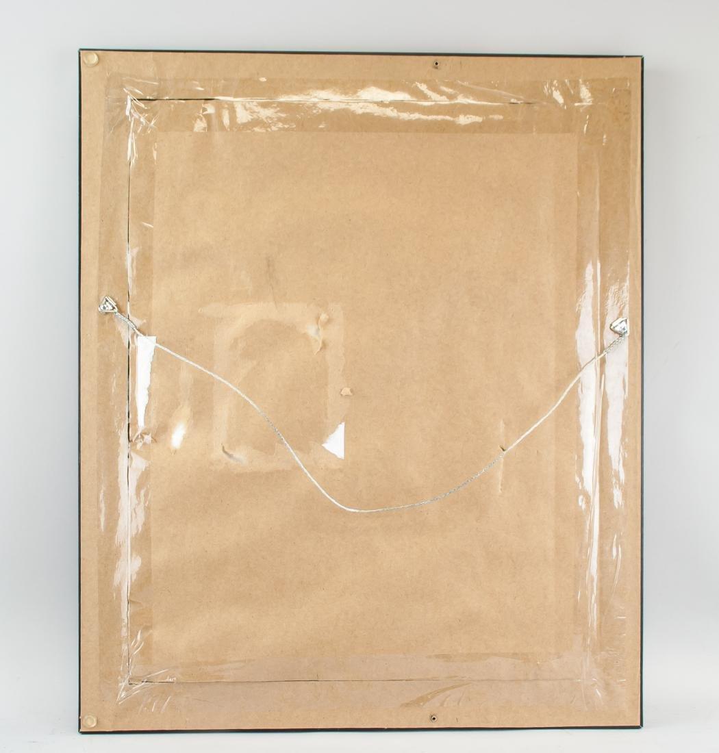WOBBE ALKEMA Dutch 1900-1984 Gouache on Paper - 6