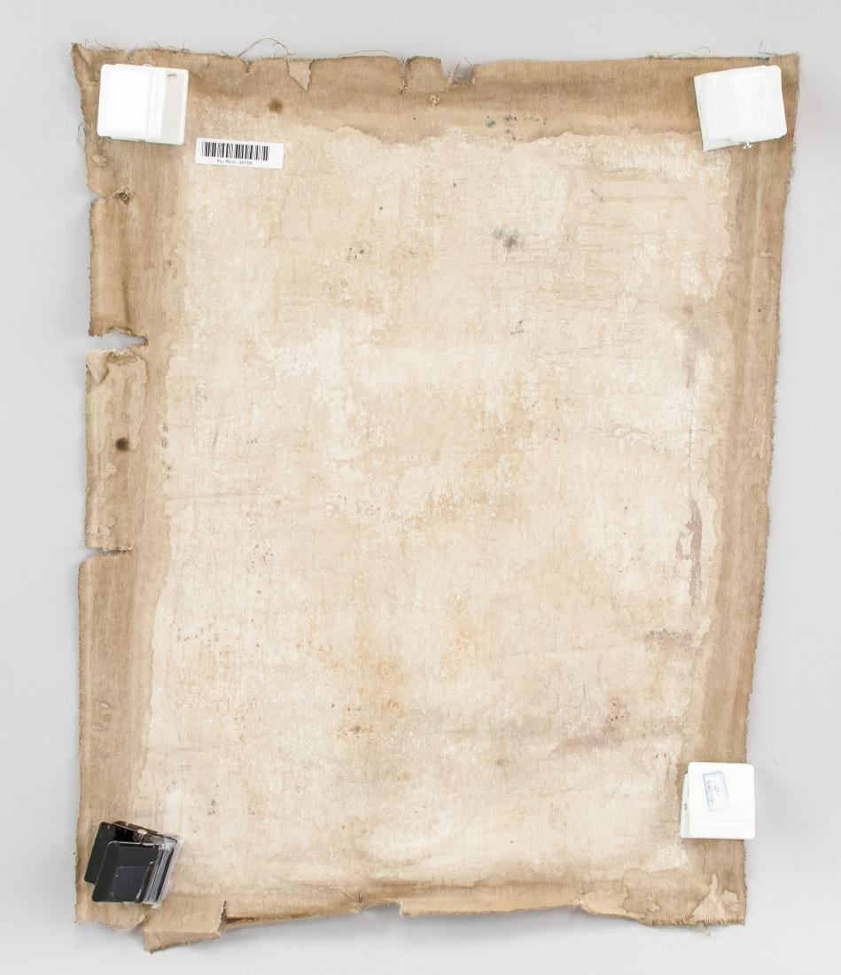 LEONARDO DA VINCI Italian 1452-1519 OOC Portrait - 5