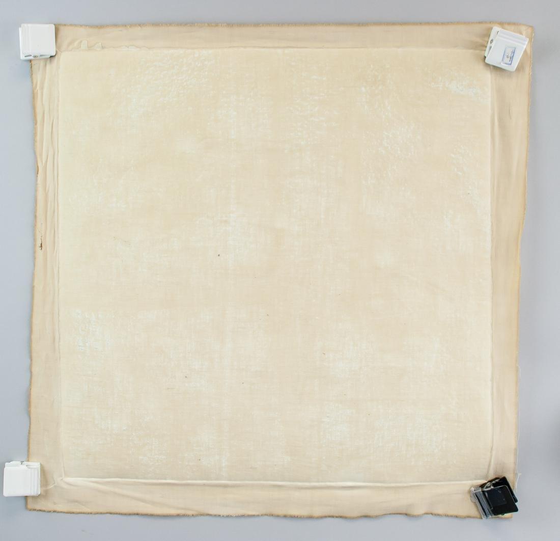 FRANZ KLINE American 1910-1962 Oil on Canvas - 5