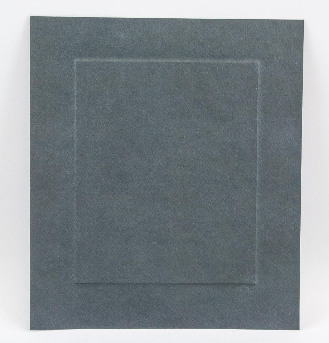 JEAN-MICHEL BASQUIAT US 1960-1988 Linocut Print - 5